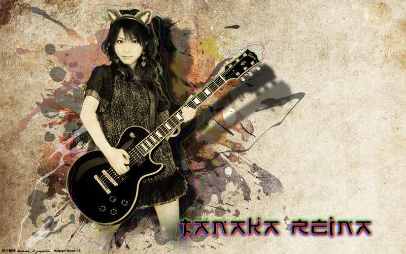 MoMusu Tanaka Reina WP 12 wide by tanaka13