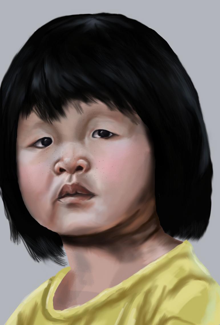 Http Knzay Deviantart Com Art Deformed Asian Toddler 221196240