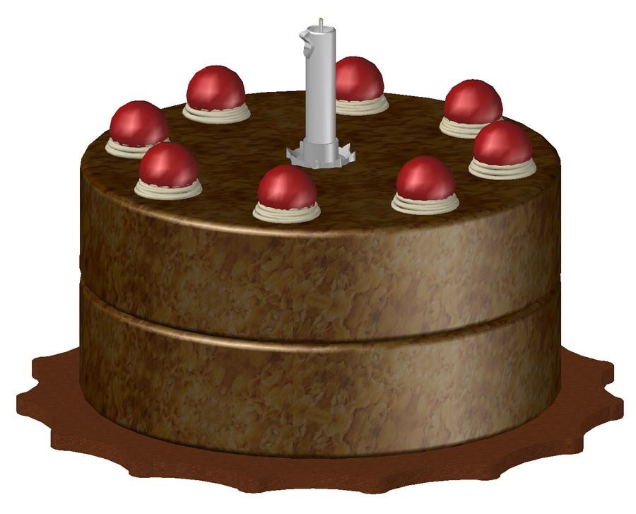 Cake And Pie Dojo