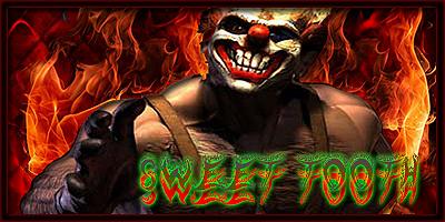 Sweet tooth sig by Felkuro