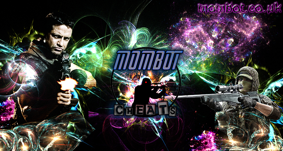 Mombot by Felkuro