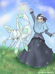 Contest entry: For Muslim-manga
