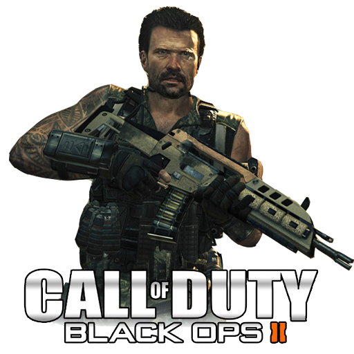 Call of Duty Black Ops II Icon by Ni8crawler on DeviantArt