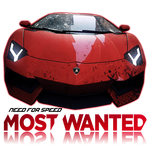 Need For Speed Most Wanted (2012) Icon