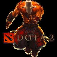Dota 2 Icon by Ni8crawler