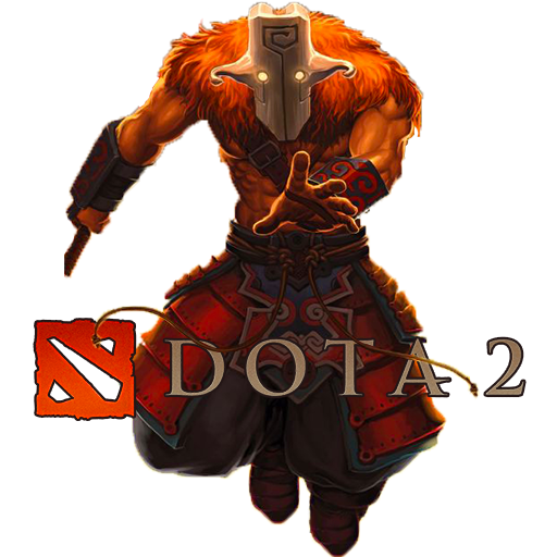 Dota 2 Icon by Ni8crawler on DeviantArt