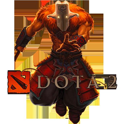 Dota 2 Icon by Ni8crawler on DeviantArt