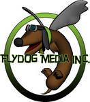 FlyDog Logo
