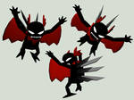 Be the Other Imp