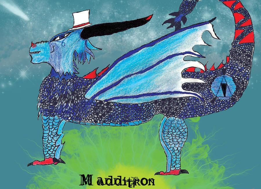 Madditron by TheEpicHobbittron