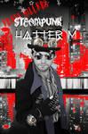 Steampunk Hatter M