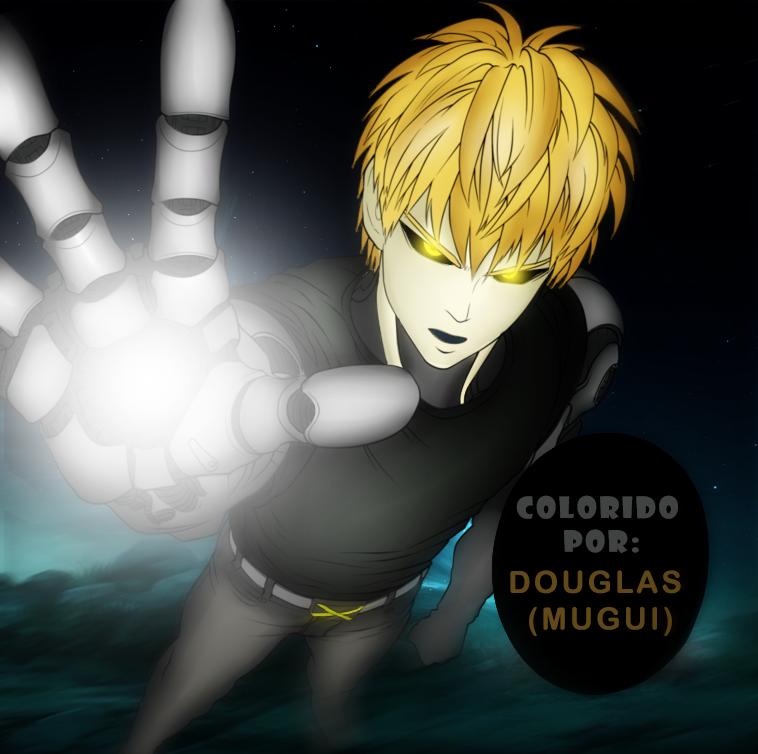 Galeria N.Body (Ero Phoenix) [ATUALIZADA 18/08/2013] Genos___onepunch_man_by_stormstyle-d79gq2m