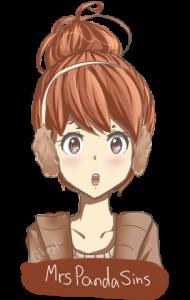 MrsPandaSins's Profile Picture