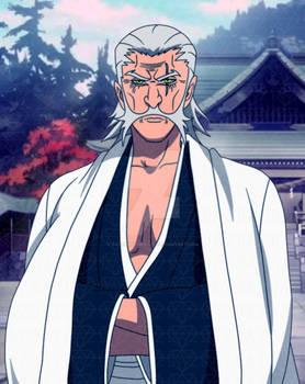 Shidai Hiramitsu Matsushita
