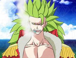 Veno One Piece RPC OC