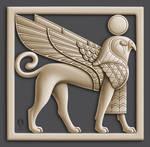 Phoenician Sphinx