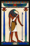 Thoth (study)