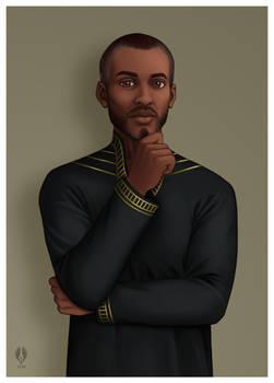 Jamal Owens (Khalid)