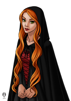 Witch Felina