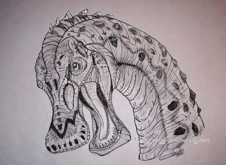 Bonitasaura Salgadoi