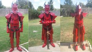 Dragon Armor (FULL)