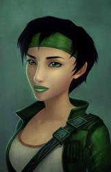 Jade by Lero-art
