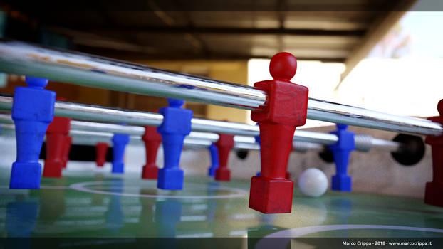 Calcetto - Table football