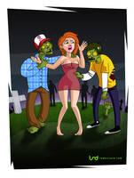 zombie-sudala by kabezon23