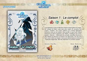 Synopsis du manga by Eokya