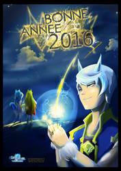 Happy New Year 2016!!!