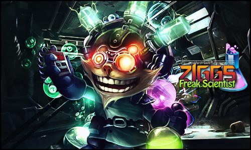 Game Render #40 [Inscripciones]   Ziggs_by_karagnoz-d75dv4q