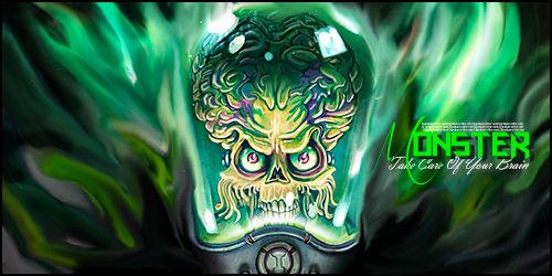 Monster Brain