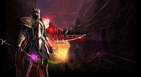 Mu Black Universe DL