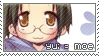 Stamps - Yui is Moe by blackladybinary