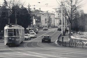 Iasi City, Romania by vladcoroeanu