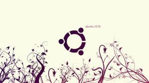 Ubuntu 12.10 Wallpaper