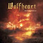Wolfheart - Shadow World (2015 album cover)