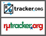 New logo for rutracker.org