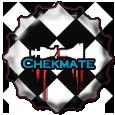 Bottlecap: Chekmate by Petrus-Emm