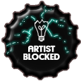 Bottlecap: ArtistBlock by Petrus-Emm