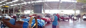 Lane Motor Museum - Nashville