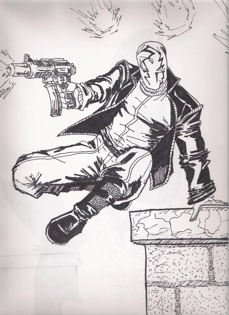 jason todd coloring pages - photo#21