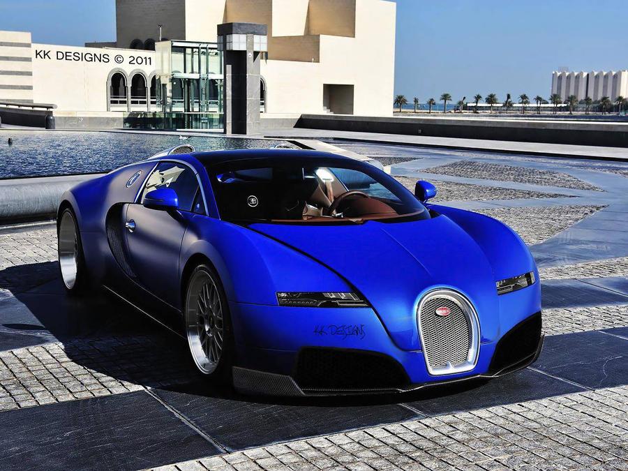 Bugatti Veyron Tuningkkdesigns1 On Deviantart