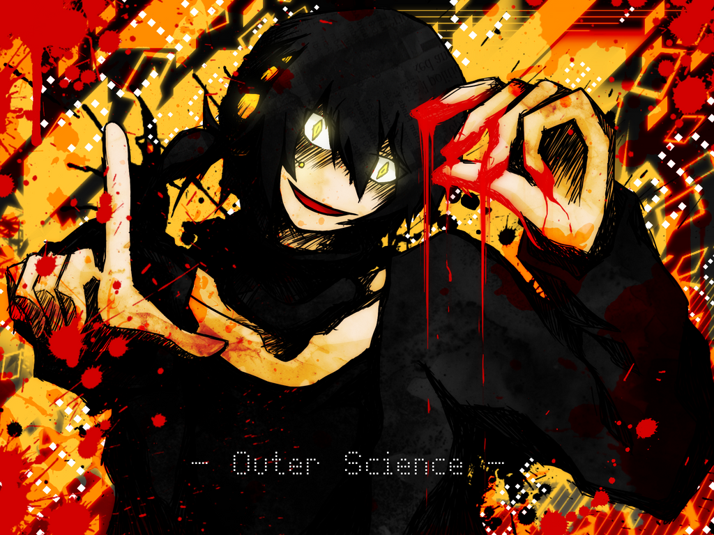 - Outer Science - by HeatHazeShota