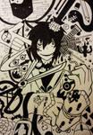 Haruka's Mad World Theory