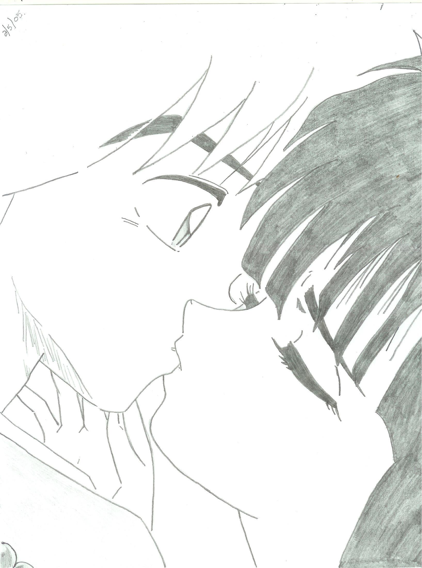 Possible tell, kagome higurashi xxx