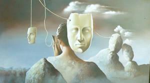 mirror masks