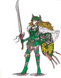 Sailor Caliban