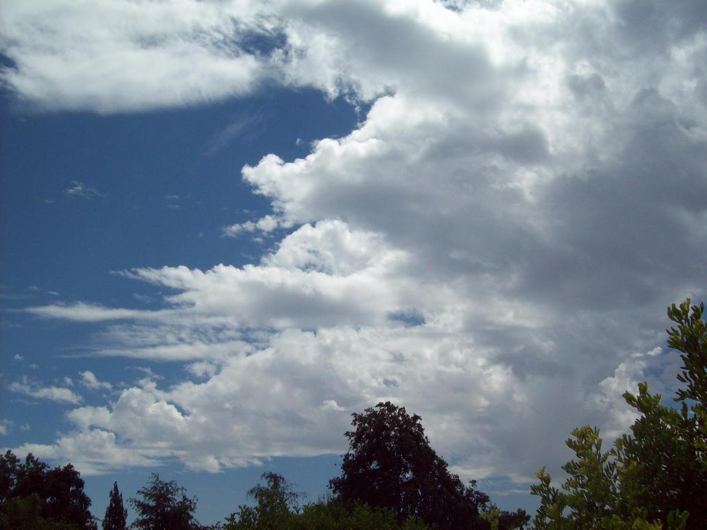 More clouds! by terraluna5