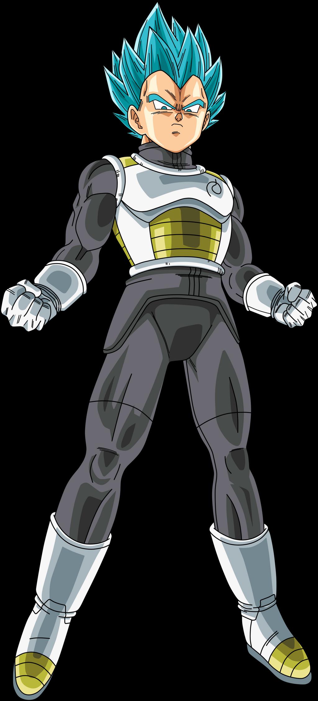 Vegeta super saiyan god super saiyan by dark crawler on deviantart